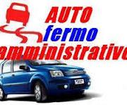 fermo amministrativo auto